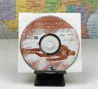 SHIPS SAME DAY Half-Life 2 PC GAME 2004 Disc 5 Disk Five Only
