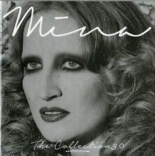 Mina The Collection 3.0 Box 3 CD Nuovo Sigillato