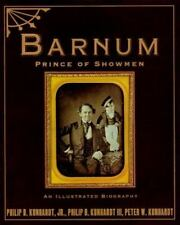 P. T. Barnum: America's Greatest Showman (HC) Philip B.