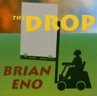 Brian Eno - The Drop - Expanded Edition [CD]