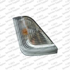 Sprinter Right Mirror Turn Signal Corner Lamp Mercedes Dodge 2007-2017 Passenger