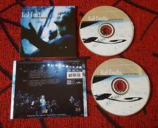 GAL COSTA ** Ao Vivo - Canta Tom Jobim ** ORIGINAL 1999 Brazil 2- CD SET
