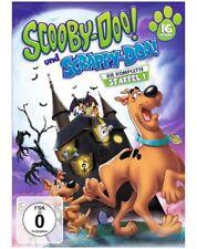 Scooby Doo & Scrappy Doo (DVD) Staffel 1 Min: 328DDVB      2DVDs     Warner - Wa
