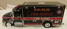 First Gear MT. HOREB, WI International 4400 Series EMS Ambulance 18-3846