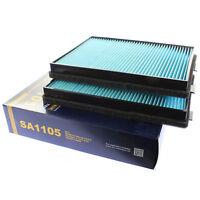 Original SCT Filter Innenraumluft Pollenfilter Innenraumfilter SA 1105
