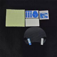 Motorbike Dashboard Scratch Protection Film Screen Protector For Yamaha NMAX 155