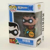 Dark Knight Movie Authentic New Funko Toy Pop Heroes Batman #3600