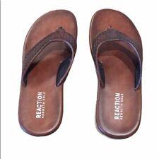 Men's Reaction Kenneth Cole Flip-Flop Sandals - Size 10