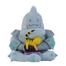 Fullmetal Alchemist Brotherhood Alphonse Sitting Holding Kitty Stuffed Plush
