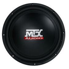 "MTX AUDIO TN10-04 10"" TERMINATOR Series 4-OHM CAR SUBWOOFER SUB WOOFER TN1004"