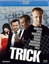Trick - Blu ray - Polen,Polnisch,Polska,Poland,Polish,Polonia