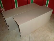 Lgb 4071 Series Steel Caboose Side Opening Outer Cardboard Box Sleeves 2 Pieces!
