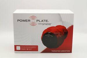 Power Plate Dual Sphere Vibration Roller