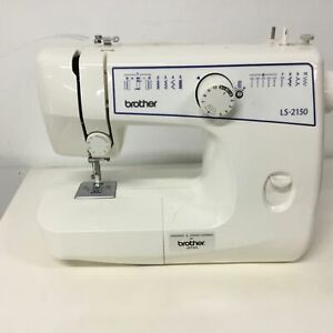 Brother LS2125I Sewing Machine #453
