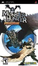 *NEW* Monster Hunter Freedom - PSP