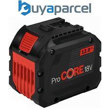 Bosch 1600A016GU ProCORE GBA 18v 12.0Ah Batería De Ion De Litio Inalámbrico