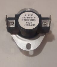 For Maytag Dryer Thermostat 313135 63072000