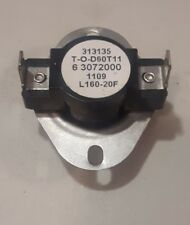 Maytag Dryer High Limit Thermostat Switch 313135 3072000 63072000 33002567
