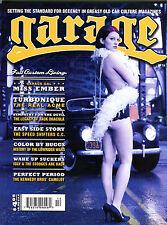 Garage Magazine No. 14 Miss Ember EX 050516jhe