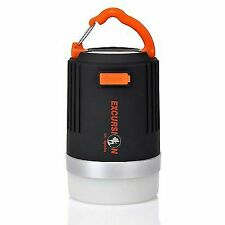 The Ultimate Camping Lantern by Opteka Ultra Luminous LED W 4 Light Modes Durabl
