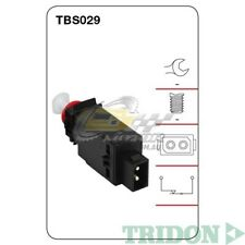 TRIDON STOP LIGHT SWITCH FOR BMW 318iS 06/96-10/99 1.9L(M44B19)  (Petrol)