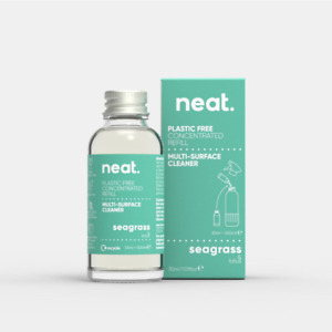neat - Concentrated Cleaning Refill - Pack Of 3 Refills - Eco Friendly