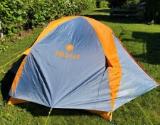Marmot Limelight 3P 3 Person 3 Season Camping Backpacking Tent used once
