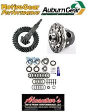 2010-2015 CAMARO SS 218MM DIFFERENTIAL UPGRADE AUBURN POSI + 3.91 RING & PINION
