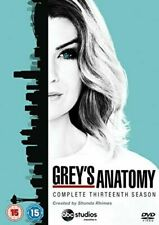 Greys Anatomy - Season 13 DVD Region 2