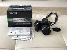 Fuji S6000fd Zoom Digital SLR 6.3MP Camera