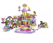 Pinypon Theme Park Playset Including 1 Pin y Pon Figure Toy Girl and Boy 2018