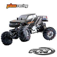 FTX IBEX RTR eléctrico RC escala 1/24th 4wd/4ws Mini Rock Crawler FTX5501GY