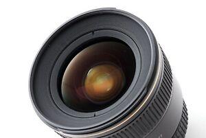 N.Mint NIKON AF-S NIKKOR ED 17-35mm f/2.8D SWM IF From JP #855492