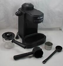 Mr. Coffee Steam Expresso/Cappucino Maker Model ECM8
