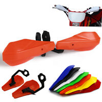 Motorcycle Hand guard Protection for KTM XC XCW XCF XCFW EGS LC4 EXC SX Orange