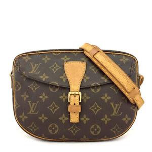Louis Vuitton Jeune Fille 25 Monogram Crossbody Shoulder Bag/A0559