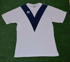 Velez Sarsfield Carlos Bianchi 1982 Retro Soccer Jersey Argentina