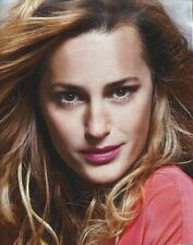 YASMIN LE BON interview  UKmag 2010  ONE DAY ISSUE