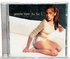 CD JENNIFER LOPEZ - On The 6