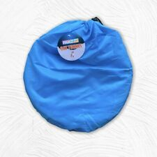 Pawz Road Cat Toys S Way Cat Collapsible Tunnel For Fat Cat Blue