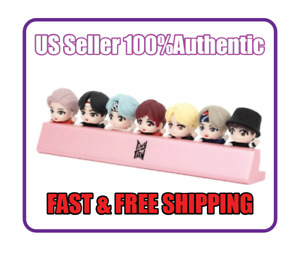 BTS TinyTAN Keyboard Magnet Figure Official Authentic Goods US Seller ARMY