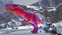 ARK SURVIVAL EVOLVED XBOX ONE PVE TOP STAT 955 MELEE (M) GIGA [CLONE]