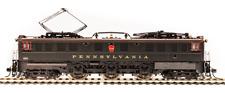 Spur H0 - E-Lok Class P5a Boxcab  Pennsylvania Railroad mit Sound - 4712 NEU