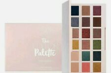 Ciate London The Editor Palette Brand eyeshadow 18 colors New