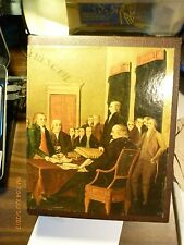 200 Years A Bicentennial Illustrated History of the United States 2 Vol. Set