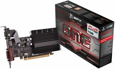 XFX AMD Radeon HD 5450 512MB GDDR3 VGA DVI HDMI Low Profile Video Card