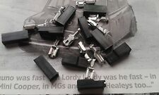 Classic Mini, Rover Cooper MPI SPI conectores eléctricos nos Raro 1275 Sportspack