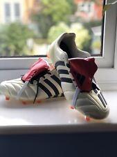 Adidas Predator Mania Champagne Remake Football Boots Size 9