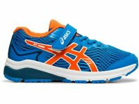 Asics Gel GT 1000 8 PS Kids Running Shoes (400)    FREE AUS DELIVERY