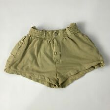 Vintage Women's Cotton GUESS GEORGES MARCIANO Beige Size M